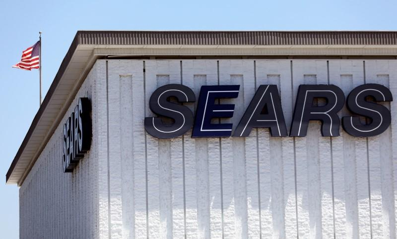 American chain department Sears to close 103 stores