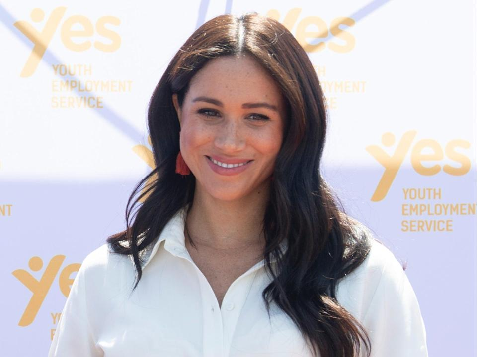 Meghan Markle's friend defends her amid bullying claims  (Getty Images)