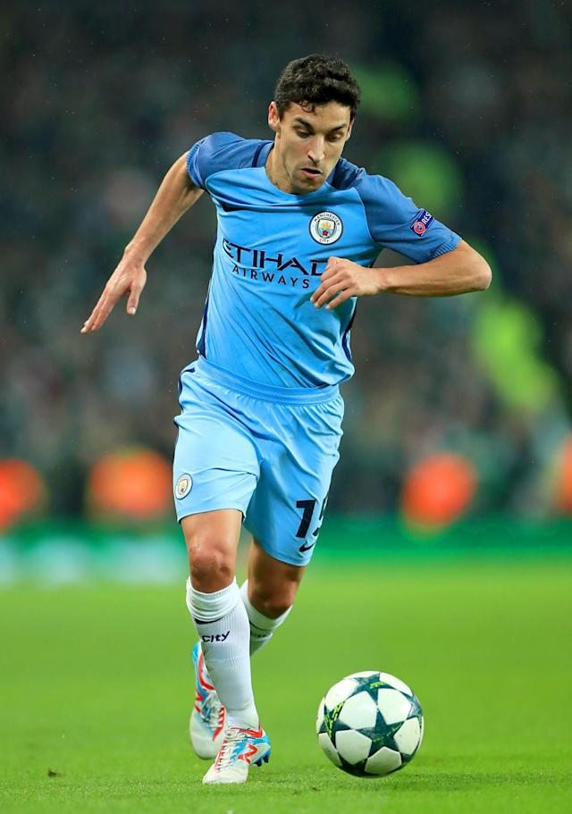<p>The Manchester City and Spain winger was a World Cup 2010 and Euro 2012 winner with his country.</p>