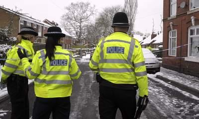Birmingham: Mother And Daughter Found Dead
