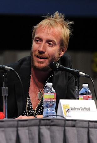 Rhys Ifans Photo: Kevin Winter, Getty Images