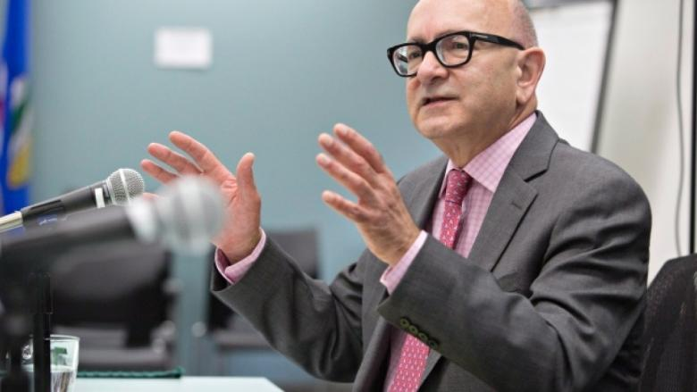 Auditor general to audit Alberta Health grants to Pure North private health foundation