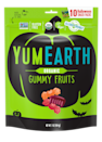 <p>Your kids will love the juicy, fruity flavors and the fun shapes, but you'll love these <span>YumEarth Organic Halloween Gummy Fruits</span> ($7 for 10 bags) because they are naturally sweetened and the colors come from real fruits like apples, carrots, and even pumpkins.</p>