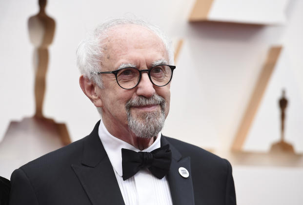 'The Crown' casts 'GoT' star Jonathan Pryce as final Prince Philip