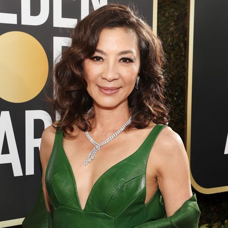 Michelle Yeoh has joined the cast of the Avatar sequels | Todd Williamson/NBC/NBCU Photo Bank)
