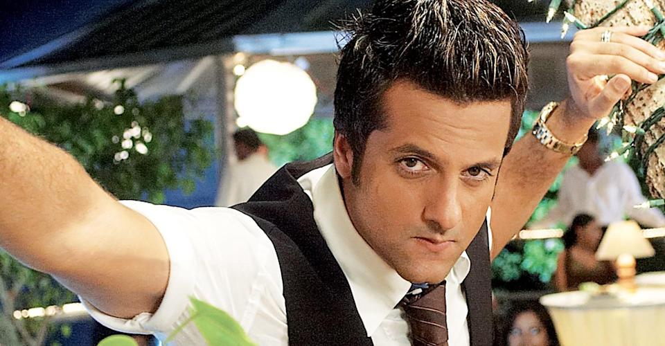 Late actor Feroz Khan's son, Fardeen Khan was famous as the chocolate boy of the late 90s and early 2000s. But he has been missing in action since the past nine years. His last appearance on the big screen was in Sushmita Sen's <em>Dulha Mil Gaya</em>.