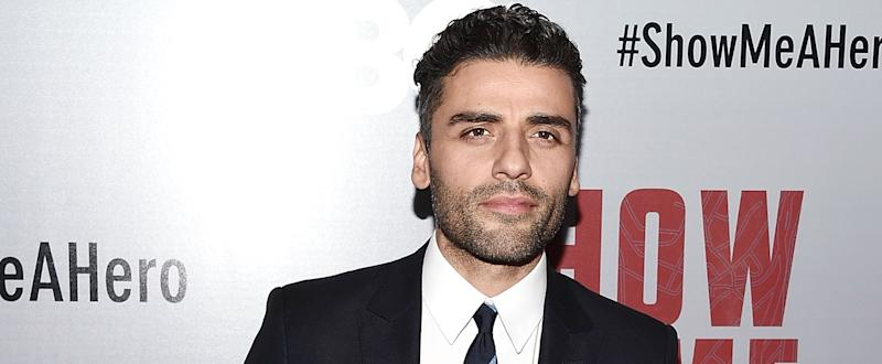 12 Things You Must Know About the Drop-Dead-Gorgeous Oscar Isaac