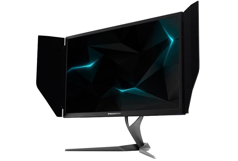 The first NVIDIA G-Sync HDR monitor is on sale, but it costs $1,999