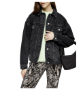 """<p><strong>Topshop</strong></p><p>nordstrom.com</p><p><strong>$80.00</strong></p><p><a href=""""https://go.redirectingat.com?id=74968X1596630&url=https%3A%2F%2Fwww.nordstrom.com%2Fs%2Ftopshop-oversized-denim-jacket%2F5608856&sref=https%3A%2F%2Fwww.prevention.com%2Fbeauty%2Fstyle%2Fg37148346%2Fbest-jean-jackets-for-women%2F"""" rel=""""nofollow noopener"""" target=""""_blank"""" data-ylk=""""slk:Shop Now"""" class=""""link rapid-noclick-resp"""">Shop Now</a></p><p>This oversized jean jacket looks just as good thrown over your favorite athleisure look as it will with a floral summer dress for a night out on the town. And it's <strong>partially made with recycled cotton for a more <a href=""""https://www.prevention.com/life/g36192746/best-sustainable-brands/"""" rel=""""nofollow noopener"""" target=""""_blank"""" data-ylk=""""slk:eco-friendly style"""" class=""""link rapid-noclick-resp"""">eco-friendly style</a></strong>.</p>"""