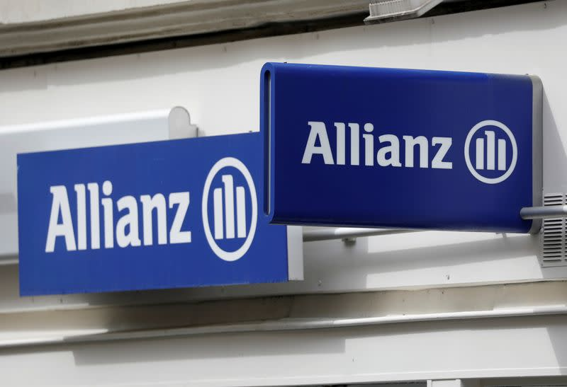 Allianz to end Wirecard cooperation amid accounting scandal