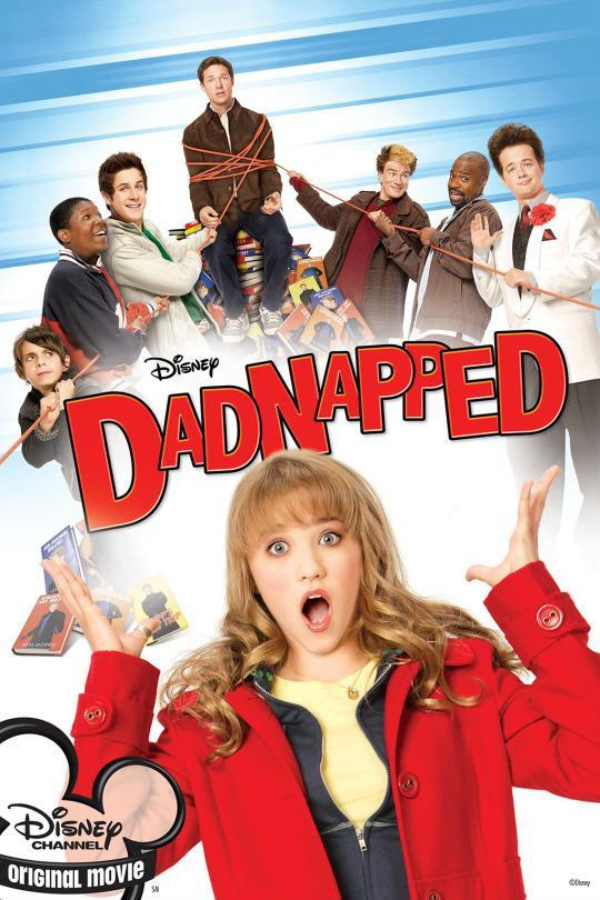 <p><i>Wizards of Waverly Place</i> twunk David Henrie stars in this revenge thriller about a gosh darn dad-napping!!<br><br><i>(Credit: Disney Channel)</i> </p>