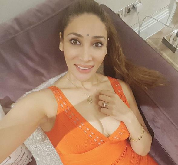 After saying she will never have sex, model-turned-nun Sofia Hayat gets engaged