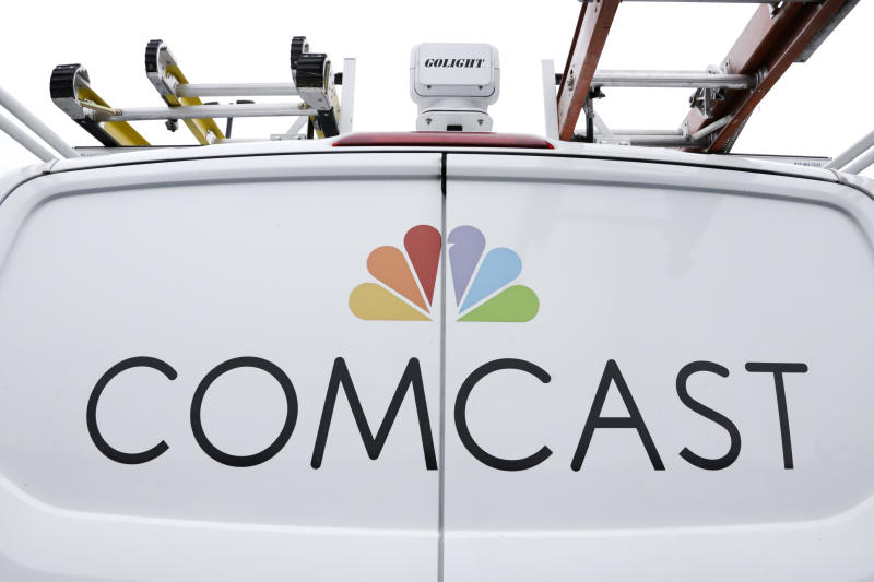 Comcast is Launching a $5 a Month Streaming Services Called Xfinity Flex