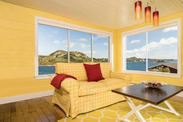 The Old Saltbox Co. restores homes and decorates them with a modern touch. They rent vacation homes in Twillingate, Musgrave Harbour, Fogo Island, Greenspond, Burgo and Francois.