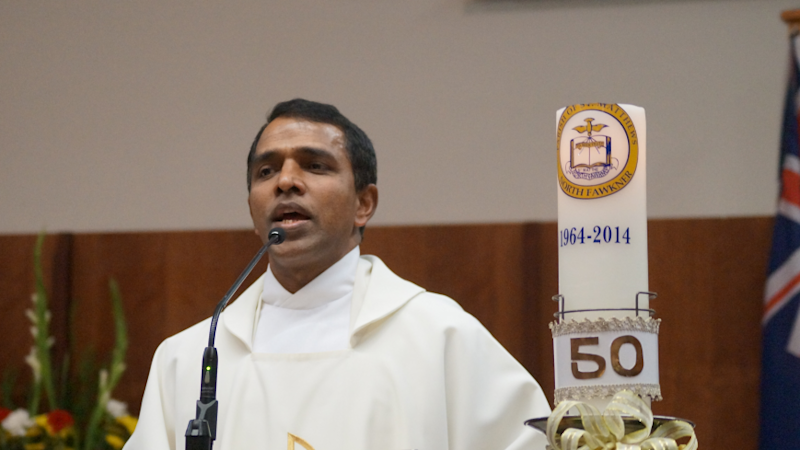 Kerala Priest Stabbed In Melbourne in Alleged Hate Crime