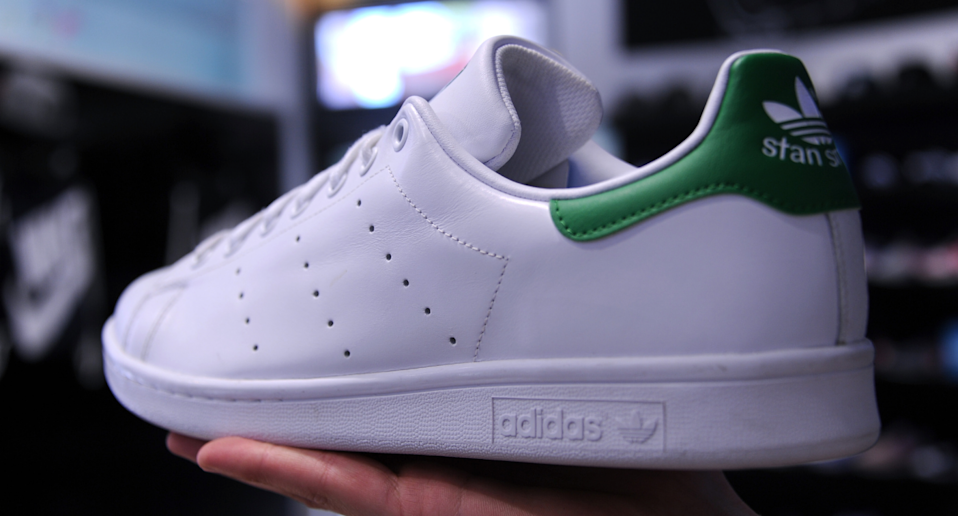 Adidas Canada is having a huge sale on Stan Smith shoes - but only until Sunday.