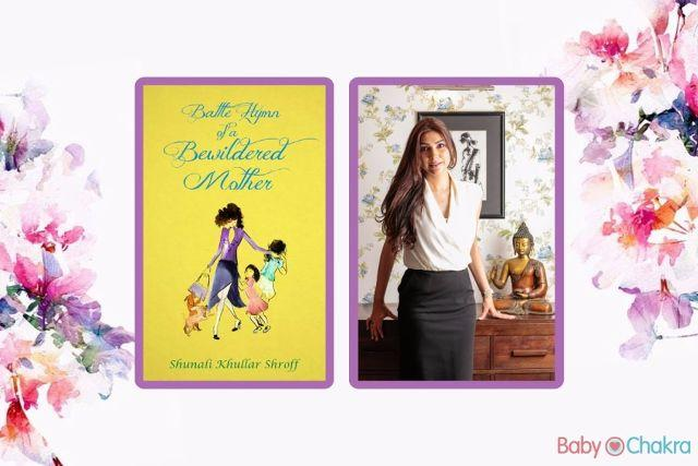 Candid Confessions of a Mother Who Also Wanted to be Her Own Self!