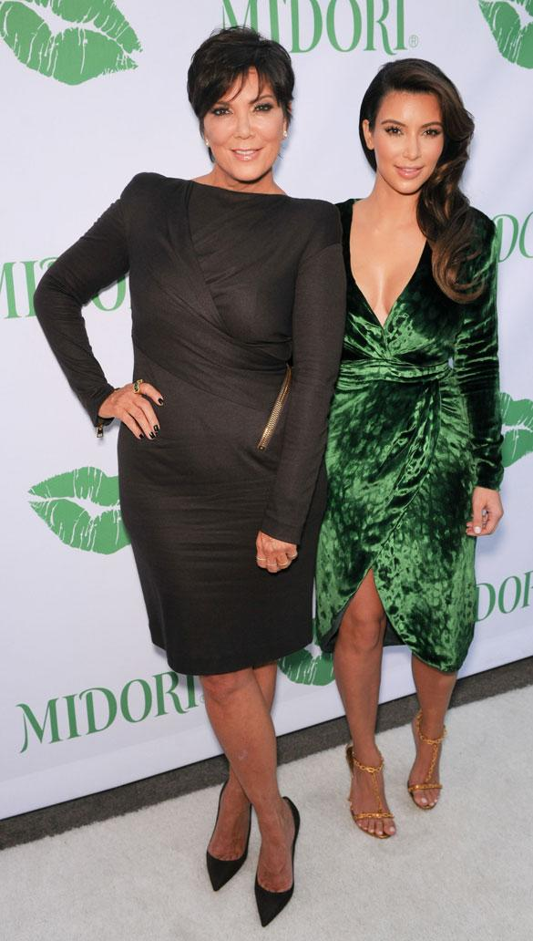 Kim Kardashian And Kris Jenner Set 'To End Keeping Up With The Kardashians' On A 'High Note'