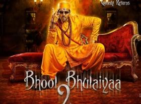 #BhoolBhulaiyaa2 trends as fans  don't want Kartik Aaryan's film to be made