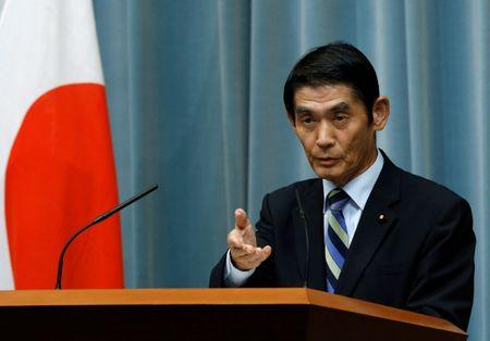Russia's Putin and Japan's Abe tell North Korea to avoid provocative behaviour
