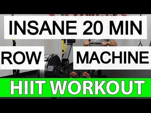"""<p>Get ready to <strong>work </strong>with a HIIT rowing workout sent to challenge and improve your recovery rate and stroke speed. </p><p><a href=""""https://www.youtube.com/watch?v=RpqD-Fhzwzc&ab_channel=AbundantYouwithDrKevin"""" rel=""""nofollow noopener"""" target=""""_blank"""" data-ylk=""""slk:See the original post on Youtube"""" class=""""link rapid-noclick-resp"""">See the original post on Youtube</a></p>"""