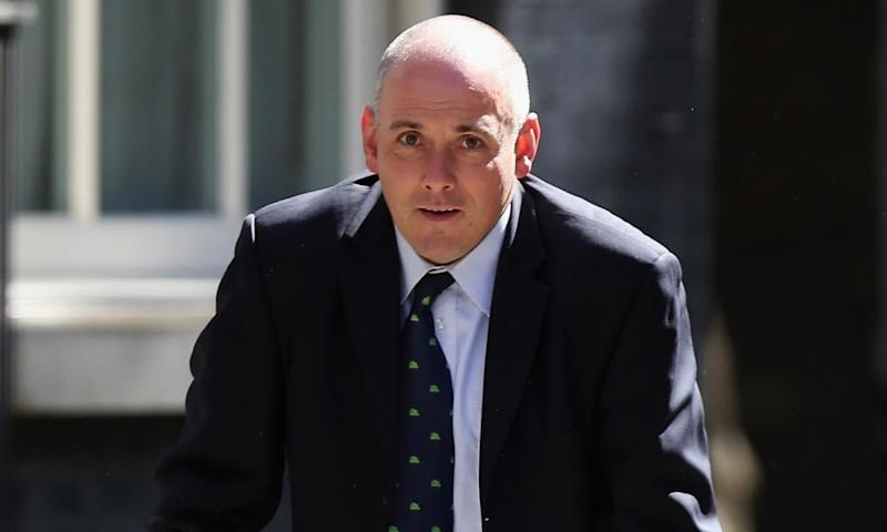 Tory MP Rob Halfon was so unconvinced Hammond would deliver he published his own 'budget for workers' on 21 November.