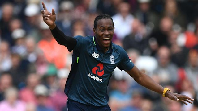 Liam Dawson is a surprise inclusion in England's squad for the World Cup, while Jofra Archer takes a fast-bowling berth.