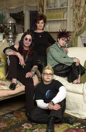 "Before ""Keeping Up With the Kardashians,"" ""The Osbournes"" was a hit on MTV"