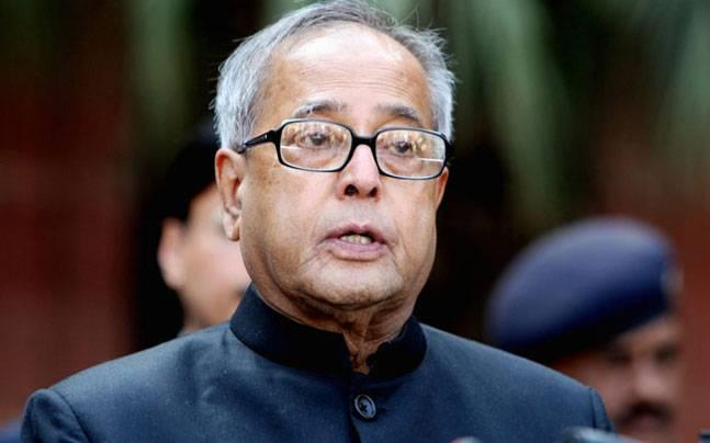 We should develop universities as temples of higher learning, says Pranab Mukherjee at Osmania University
