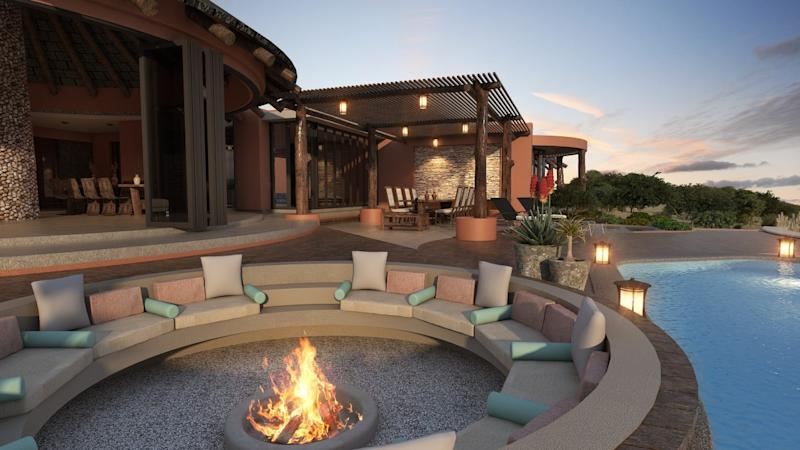 Living Wild: South African Luxury Villas Offer Heady Mix Of Safaris,  Royalty And Philanthropy