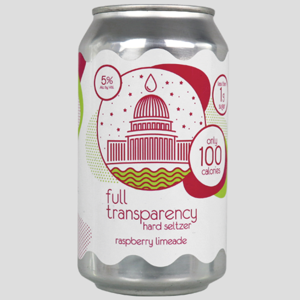 """<p>dcbrau.com </p><p><a class=""""link rapid-noclick-resp"""" href=""""http://dcbrau.com/beer/ft-raspberrylimeade/"""" rel=""""nofollow noopener"""" target=""""_blank"""" data-ylk=""""slk:BUY IT HERE"""">BUY IT HERE</a></p><p>Pairs great with salty french fries. <br><strong><br>Crushability:</strong> 3.5<strong><br>Craveability:</strong> 3.5<strong><br>Creativity:</strong> 3.5<strong><br>Overall: </strong>10.5<br><strong><br>Calories:</strong> 100<strong><br>Sugar: </strong><span><br>ABV: 5%</span></p>"""