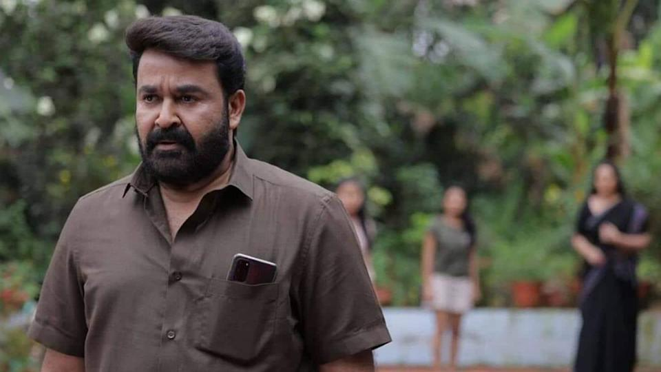 Mohanlal thanks fans for massive response to