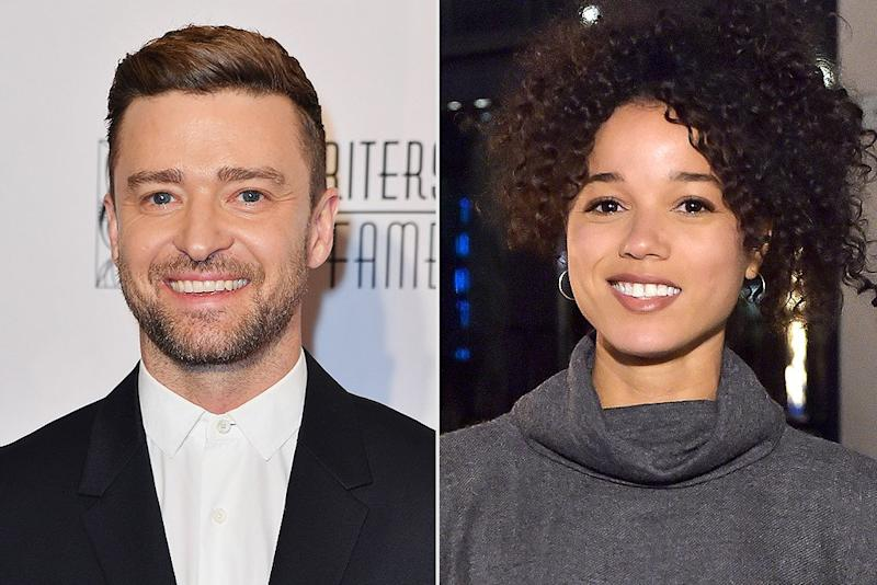 Facts About Justin Timberlake's Co-Star Alisha Wainwright