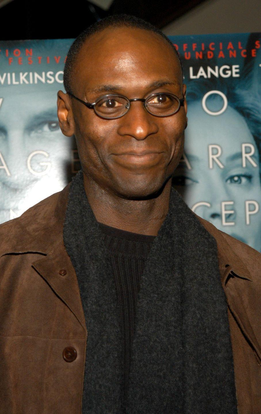 """<p>The Baltimore native was cast as Cedric Daniels, a motivated but conflicted and career-minded police officer. Reddick says he auditioned four times—three of which he actually read for Bunk Moreland and Bubbles. He didn't find out he landed the part until and after his agent had been told that he <em>didn't</em> get the part.</p><p>""""I still don't know what happened. I thought it was a dead issue when I got the call. Literally, I thought I was dreaming. It's the only time in my life I really wondered, 'Am I dreaming this?' Because, it was like my life changed after that,"""" he told <a href=""""http://www.hobotrashcan.com/2005/10/25/one-on-one-with-lance-reddick-2/"""" rel=""""nofollow noopener"""" target=""""_blank"""" data-ylk=""""slk:Hobo Trash Can"""" class=""""link rapid-noclick-resp"""">Hobo Trash Can</a>.</p>"""