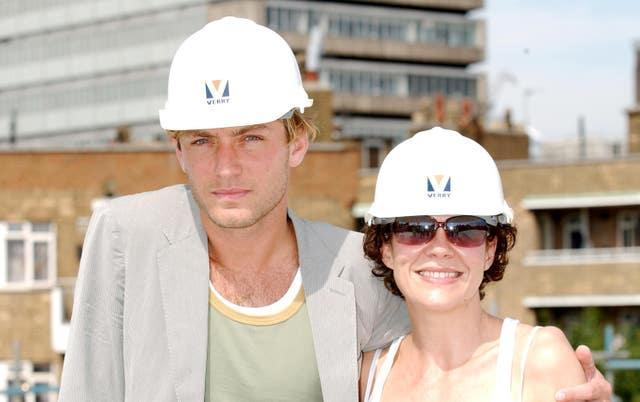 Topping Out Ceremony – Young Vic Theatre