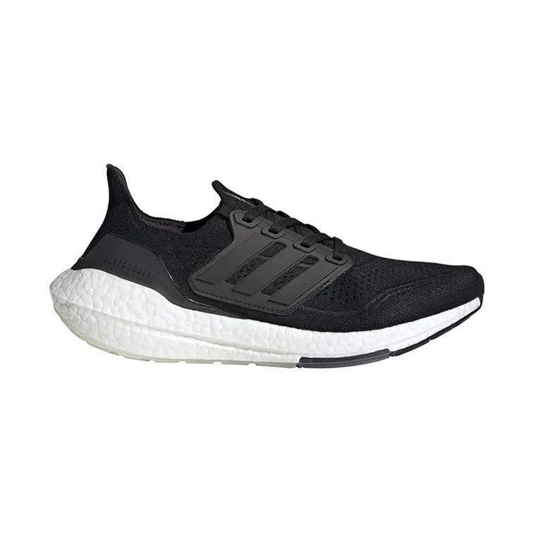 """<p><strong>adidas</strong></p><p>amazon.com</p><p><strong>$125.00</strong></p><p><a href=""""https://www.amazon.com/dp/B087F5CTK2?tag=syn-yahoo-20&ascsubtag=%5Bartid%7C10055.g.37348516%5Bsrc%7Cyahoo-us"""" rel=""""nofollow noopener"""" target=""""_blank"""" data-ylk=""""slk:Shop Now"""" class=""""link rapid-noclick-resp"""">Shop Now</a></p><p>Another cult-loved Adidas favorite, the 2021 Ultraboost is currently on sale as well. Supportive and fashionable in equal measure, these running shoes can be worn for virtually every workout. Also, fun fact: Meghan Markle and Justin Bieber are among the many celebrities to have been spotted in Ultraboosts over the years. </p>"""