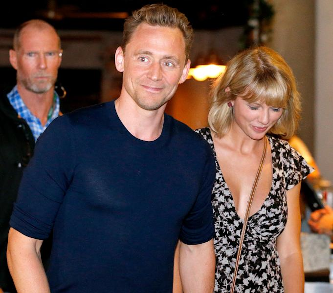 There's a theory that Taylor Swift might drop a surprise new album — here are 6 things (Calvin Harris and Tom Hiddleston splits!) that she must address in her songs