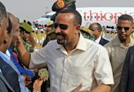 Abiy has sought a role in shaping events across the Horn of Africa