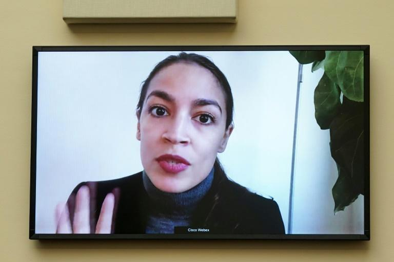 U.S. Rep. Alexandria Ocasio-Cortez (D-NY) revealed that she is a survivor of sexual assault, in an emotional Instagram livestream Monday