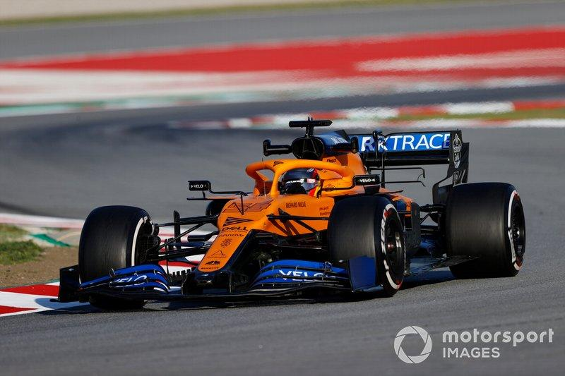"Carlos Sainz<span class=""copyright"">Andy Hone / Motorsport Images</span>"