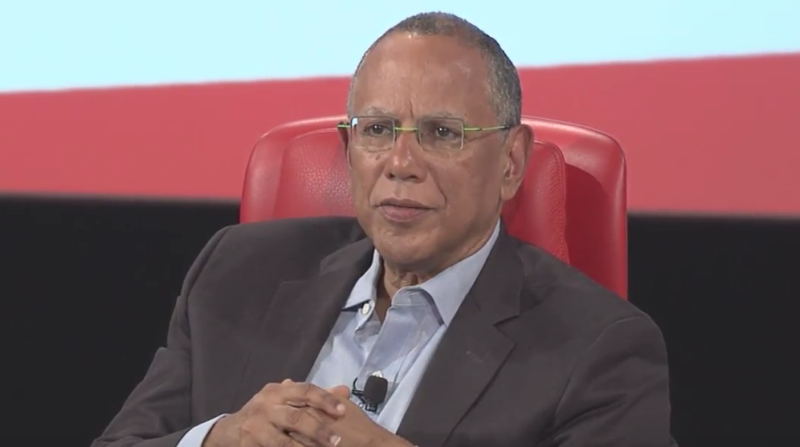 New York Times executive editor Dean Baquet: Tweets can be just as journalistic as an article