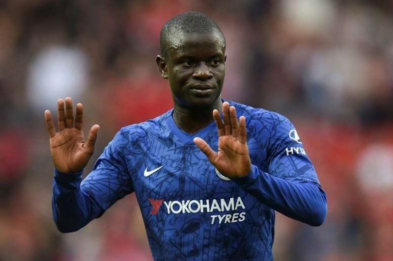 Kanté está novamente no radar do Real Madrid para 2021