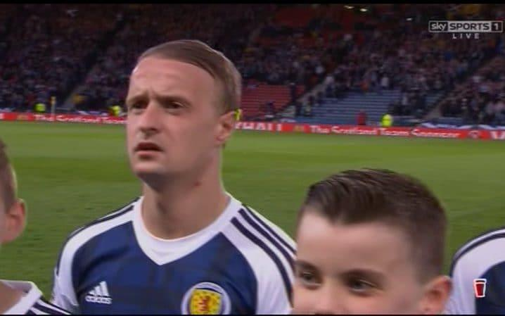 scotland vs slovenia