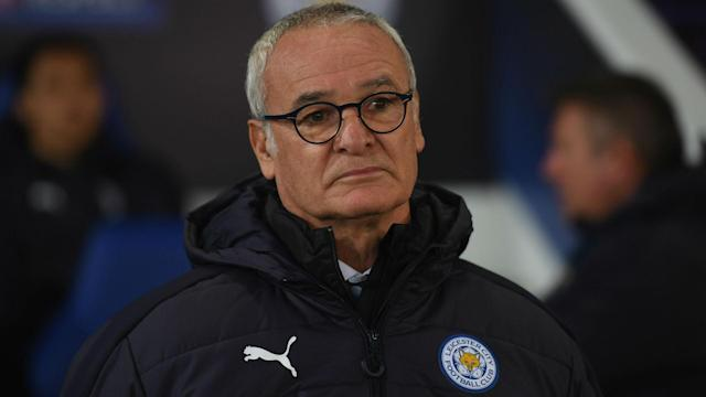 Leicester City held on to beat Copenhagen and take a giant step towards qualifying for the knockout stages of the Champions League.