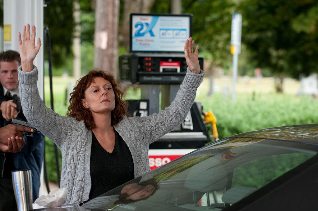 "Susan Sarandon in ""The Company You Keep"" - 2012"