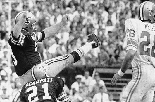 Legendary Saints Kicker Tom Dempsey Dies After Contracting Coronavirus