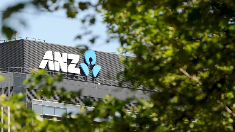 ANZ optimistic as Q1 profit rises 31%