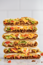 """<p>Trust us, this is every bit as good as the real thing.</p><p>Get the recipe from <a href=""""https://www.oprahdaily.com/cooking/recipe-ideas/recipes/a52078/crunchwrap-supreme-recipe/"""" rel=""""nofollow noopener"""" target=""""_blank"""" data-ylk=""""slk:Delish"""" class=""""link rapid-noclick-resp"""">Delish</a>.</p>"""