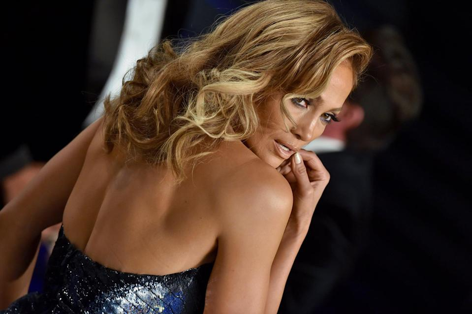"<ul> <li>""<a href=""https://www.vanityfair.com/hollywood/2018/12/jennifer-lopez-movie-interview"" class=""link rapid-noclick-resp"" rel=""nofollow noopener"" target=""_blank"" data-ylk=""slk:You really have that power"">You really have that power</a> to make your life whatever you want it to be.""</li> <li>""If in your mind you can do it, <a href=""https://www.glamour.com/story/jennifer-lopez-still-wild-at-heart"" class=""link rapid-noclick-resp"" rel=""nofollow noopener"" target=""_blank"" data-ylk=""slk:you can do it"">you can do it</a>. You cannot doubt yourself. Doubt is a killer. You just have to know who you are and what you stand for.""</li> <li>""With hard work <a href=""https://www.ellecanada.com/culture/celebrity/elle-interview-meet-superstar-jennifer-lopez"" class=""link rapid-noclick-resp"" rel=""nofollow noopener"" target=""_blank"" data-ylk=""slk:you can accomplish anything"">you can accomplish anything</a>.""</li> <li>""<a href=""https://www.wmagazine.com/story/jennifer-lopez-w-magazine-cover/"" class=""link rapid-noclick-resp"" rel=""nofollow noopener"" target=""_blank"" data-ylk=""slk:People underestimate me"">People underestimate me</a>. They always have, and maybe that's for the best. It's fun to prove them wrong.""</li> <li>""<a href=""http://www.redbookmag.com/life/interviews/a6071/jennifer-lopez-interview/"" class=""link rapid-noclick-resp"" rel=""nofollow noopener"" target=""_blank"" data-ylk=""slk:I'm not always fearless"">I'm not always fearless</a>. I'm usually a little bit afraid, but I don't ever let that take over. I think when there is a sense of fear, it motivates me. Usually I'm able to tell myself, 'Screw it, I'm just going to do this.' And then that's it, I've done it, and if it was 100 percent a success, that's great, and if not, that's okay too because I still did it. I don't do regrets. But I am a perfectionist, so I'm always re-evaluating and re-analyzing so I can make whatever it was better for the next time.""</li> </ul>"