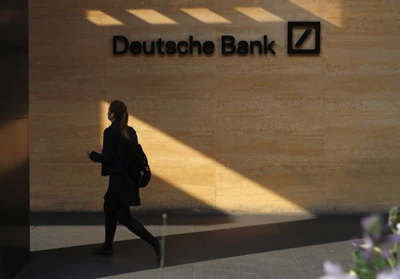 Deutsche Bank delays raises to fixed pay after changing annual date for pay adjustments